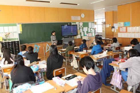 プレゼンテーション発表会01