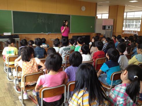 リコーダー教室