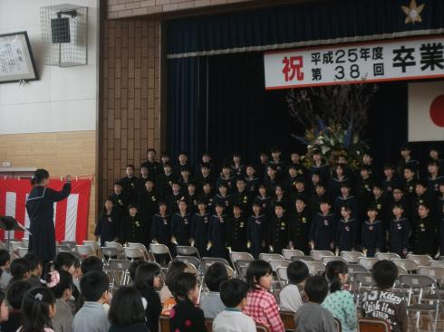 卒業生の歌