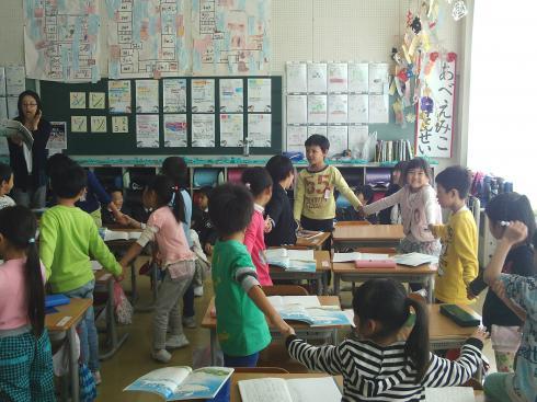 天童幼稚園来校1-1