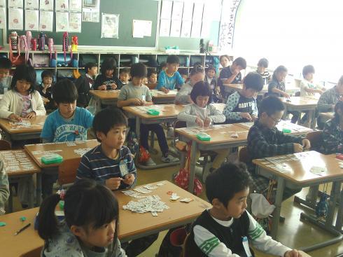 天童幼稚園来校1-3